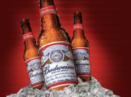 beer budweiser abv and calories