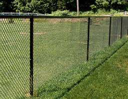 Ct Chain Link Fencing Chain Link Fences For Residential Use