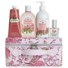 crabtree evelyn rosewater essentials
