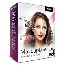 cyberlink makeupdirector ultra v2 for