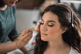 bridal makeup ual