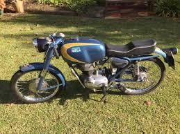 vine 1959 parilla sport 125cc