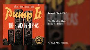 Black Eyed Peas - Pump It (Radio Edit ...