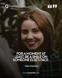 smile quotes status image myquotes club