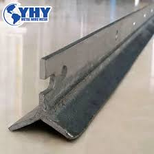 China Temporary Fence Posts With Hot Dipped Galvanized 8 Feet 1 33 Lbs Y Picket China Y Picket Posts Y Star Picket Posts