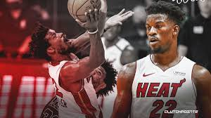 Heat news: Jimmy Butler reacts to Miami's poor start, loss to Celtics in  game 3