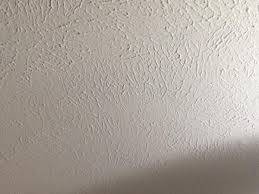 what type of texture ceiling is this