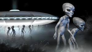 Ni verdes, ni grises: la verdadera forma de los alienígenas, según ...