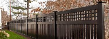 Wood Vs Iron Fences Discount Fence Usa