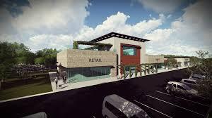 interstate 45 retail center