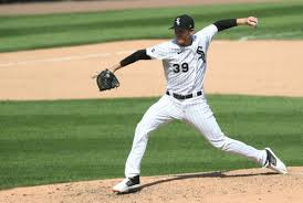 Chicago White Sox move Aaron Bummer to 45-day IL - Chicago Tribune