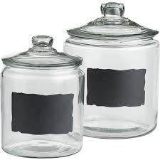 10 airtight and affordable glass jars