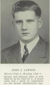 John Lawson - Obituary