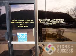 Window Graphics Archives Page 2 Of 2 Signs For Success