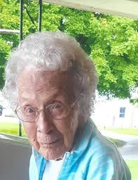 Obituary for Ada Gahagen White | Myers Funeral Home
