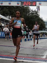 Marathon and half-marathon runners to watch - HoustonChronicle.com