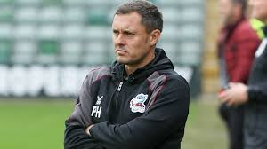 💬 INTERVIEW: Paul Hurst looks ahead to... - Scunthorpe United FC ...