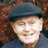 Obituary | Francis Sullivan | Curran Jones Funeral Home