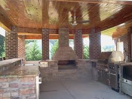 outdoor wood stoves how they work
