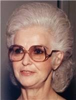 Myra Thomas - Obituary