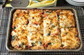 keto sheet pan pizza a family feast