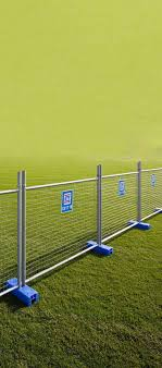 Temporary Fencing Australian Market Leaders Atf Services