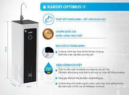 Máy Lọc Nước Karofi Optimus i128 - [Khuyến Mãi Hot]