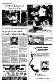 The Daily Oklahoman from Oklahoma City, Oklahoma on July 24, 2000 · 87
