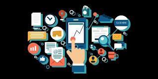 Jenis-Jenis Digital Marketing dan Pengertianya | Republik SEO