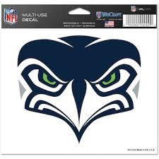 Official Seattle Seahawks Car Accessories Seahawks Decals Seattle Seahawks Car Seat Covers Nflshop Com