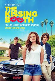 The Kissing Booth (2018) - IMDb