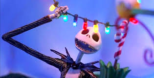 chilling nightmare before christmas quotes for instagram