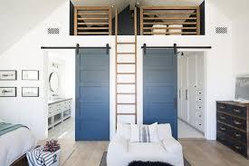 Kids Room Vaulted Ceiling Design Ideas