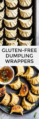 gluten free dumpling wrappers snixy