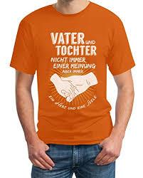 mode von shirtgeil in orange günstig