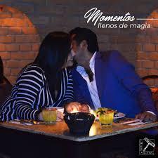 10 De Los Mejores Restaurantes Para Una Cita Romantica En Puebla