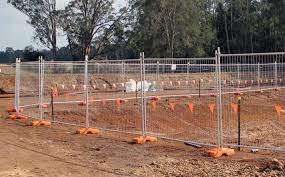 Temporary Fencing 2000 Series