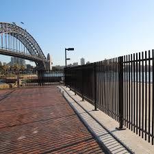 Eventafence Temporary Fencing Bluedog Fences