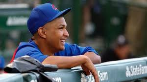 Adbert Alzolay is the Chicago Cubs 2020 Rookie of the Year | News Break