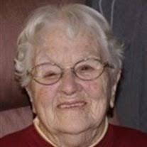 Myrtle Russell Obituary - Scottsbluff, NE