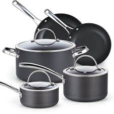 cookware for gas stove for healthy cooking