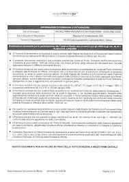 Oggetto: Affidamento alla ditta GE MEDICAL SYSTEMS ITALIA Spa ...