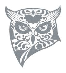Owl Sugar Skull Vinyl Graphic Decal By Shop Vinyl Design Shop Vinyl Design