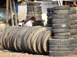 two wheeler tyre segment in india