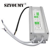 szyoumy ip67 waterproof electronic led