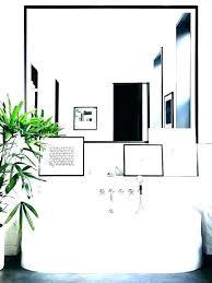 mirror black frame sahmwhoblogs com