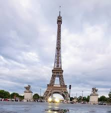 برج ايفل باريس Eiffel Tower Paris Home Facebook