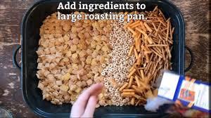 clic homemade nuts and bolts recipe