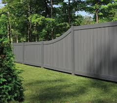 Why Homeowners Choose Bufftech Vinyl Fencing Outdoor Living Inc