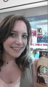 "Dina West on Twitter: ""Loving my Starbucks Mocha Frappuccino!  #RefreshYourself http://t.co/Pm0H6SkgaP"""